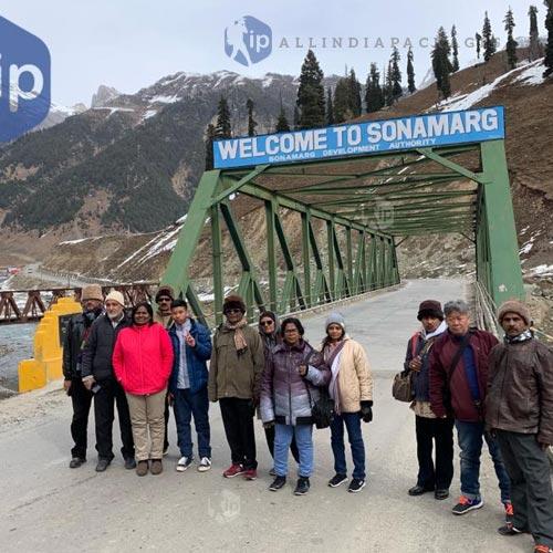 Shimla Manali Rishikesh Tour